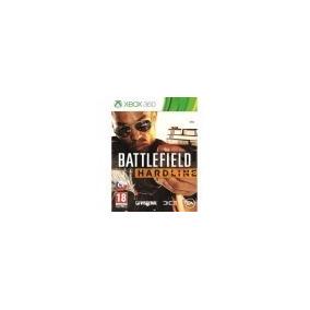 Jogo Battlefield Hardline Xbox 360 Midia Fisica