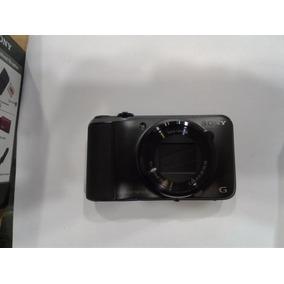 Camara Sony Dsc-h90 16.1 Mpxl 16x Zoom, Hd 720p