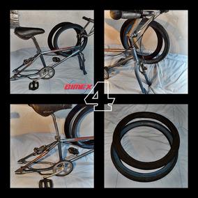 Cuadro De Bicicleta Rodada 20 Marca Bimex Oferta