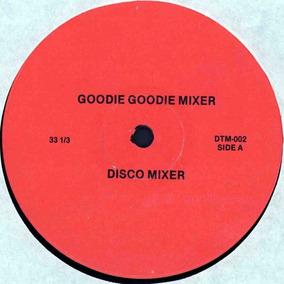 Bandit Ii Mixer Special (musica Disco Mezclada) Dj 80