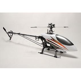 Helicoptero Hk-600gt 3d Electrico - 1.35mts De Rotor - Nuevo