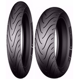 Par Pneu 60/100-17 80/100-14 Michelin Street Biz 100 Pop 100