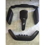 Kit Completo De Plasticos Para Karting Pontones Carenados
