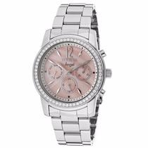 Relógio Invicta Angel - 11769 Prata Feminino