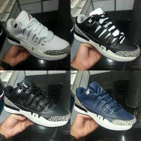 Zapatos Jordan Roger Federer