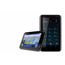 Tablet Genesis Tab Gt-7250s Gps,bluetooth, 3g Interno-preto