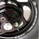 Friso Adesivo Refletivo Roda Moto Suzuki Boulevard M800 M1