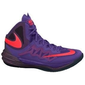 Tenis Nike Prime Hype Df 2,de Basquetbol