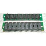 Memoria Simm 72 Pines 4mb - Ram Para 486 Precio X Unidad