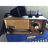 Ray Jefferson Titan Radio Vhf/ Fm