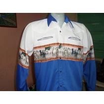 Camisas Llaneras