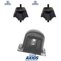 Calço Coxim Motor Diferencial Omega 3.0 4.1 6cc