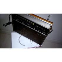 Radios Transglobe Fm-9 Faixas-revisado-com Manual. N-k8