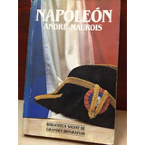 Napoleon - Andre Maurois - Salvat - Barcelona - 1985