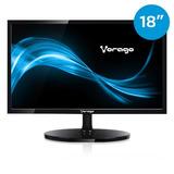 Monitor 18.5 Vorago Led-w18-200 Wide Negro Piano Lcd Vga