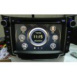 Central Multimidia Novo I30 2013 / 2016 3g Tv Gps 7pol