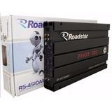 Modulo Novo Roadstar Power One Rs-4510amp 2400watts
