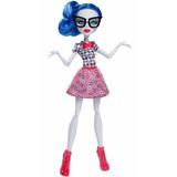 Monster High Figura Geek X1