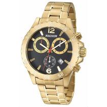 Relógio Magnum Masculino Ma34398p Luxo