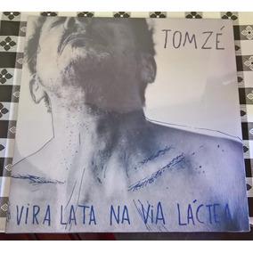 Lp Tom Zé - Vira Lata Na Via Lactéa