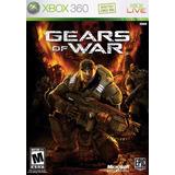 Gears Of War- Juego Digital