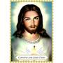 Santinhos Conversa C/ Jesus Cristo - 1.000 Un - Frete Grátis