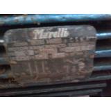 Motor Asincronico Trifasico Marelli 4.5hp