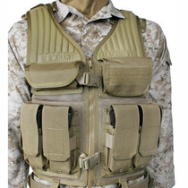 Chaleco Tactico Blackhawk Omega Elite Tactical Vest #1