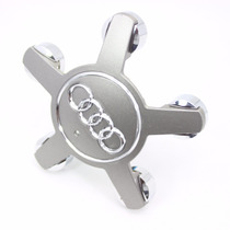 Centro De Rin Tapon Audi A4 S4 A6 S6 A5 S5 Q5 Q7