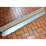 Régua/lâmina De Alumínio 1,88m P/ Régua Vibratória Concreto