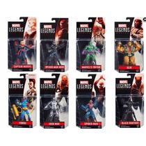 Marvel Universe Legends 3.75 Series Infinite Weve Completa