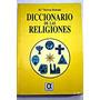 Diccionario De Las Religiones María Teresa Romá Envío Gratis