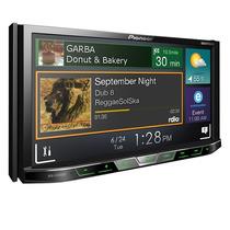 Stereo Doble Din Avh 4800bh Bluetooth Gps Pantalla 7