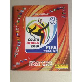 Album Copa Do Mundo De 2010