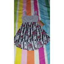 Hermoso Vestido Para Nena Talla 2t