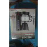 Cafetera Utech 1.25l