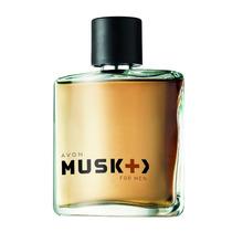 Fragancia Spray Musk For Men - Avon