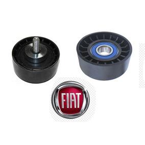 Polias Da Correia Do Alternador Fiat Ducato 2.3 16v Multijet