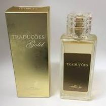 Perfume Traduções Gold Nº 12 Femenino 100 Ml