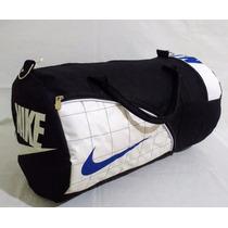 Bolsa Femiminina/masculina Nike Grande Esportes Viagens