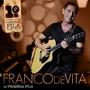 Franco De Vita En Primera Fila ( Cd + Dvd ) Los Chiquibum