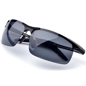 Óculos Polarizado Esportivo Alloy Alumínio/magnésio Uv400