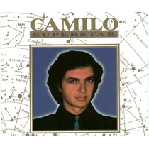 Camilo Sesto Superstar ( 2 Cd )