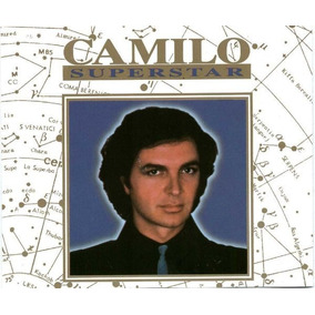 Camilo Sesto Superstar 2 Cds - Los Chiquibum