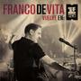 Franco De Vita Vuelve En Primera Fila Cd + Dvd Los Chiquibum
