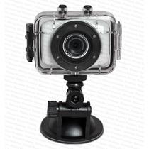 Câmera Filmadora Camcorder Hd 720p Aprova D
