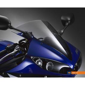 ba04f3f65c Bolha Yamaha R6 2007 - Acessórios para Veículos no Mercado Livre Brasil