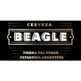 Cerveza Beagle Cream Stout - La Fueguina - X 1 Litro