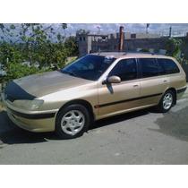 Peugeot 2.0 1998