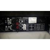 Amplificador Qsc 2450 Rmx Nuevo